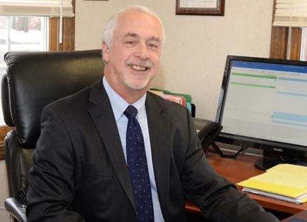Michael V Vollono